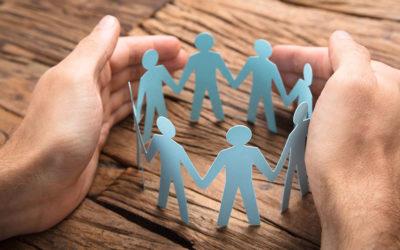 La persona: lo más importante en una estrategia de seguridad exitosa